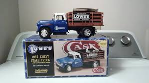 Find More Lowe's 1957 Chevy Stake Truck With Case 2 Blade Knife ... Ladder Rack Van Installation Truck Racks Lowes Near Me Kentucky Rest Area Pics Part 15 Intertional 8600 Flatbed Youtube Trailer Rental Good Loweus Receives Ninth Smartway Award Our House Mikes Birthday Present After Cstruction Day 1 Bathroom Design By Fearoftheblackwolf On Deviantart Saw This Crew Cab 7879 F250 While At Today Trucks Kobalt Tool Boxs Shop In Alinum Box At Size Optimizing Home Decor Ideas Decoration Stores Houston Decorations Fantastic P70 On Wonderful