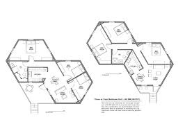 Hex House Is An Affordable And Rapidly Deployable Solar Home For ... Passive Solar Greenhouse Bradford Research Center Home Plan Modern Farmhouse With Passive Solar Strategies Baby Nursery Berm House Plans Bermed House Small Earth Berm Free Sheltered Plans Awesome For A Design Rustic Very Planssmallhome Ideas Picture Home Design Ecological Pinterest Efficient Energy Designs Mother News Hoop