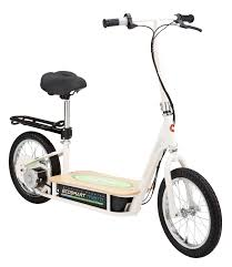 UPC 845423002503 Product Image For Electric Scooters Adults With Seat Teens Kids 12v Metro