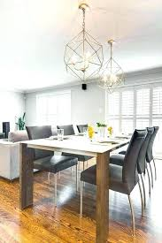 Elegant Dining Table Room Centerpieces Modern Tables At