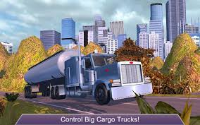 100 Usa Truck USA Driver Seattle Hills For Android APK Download