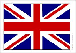 Union Flag Colouring Sheets SB4544