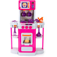 Play Kitchen Set Interior Design