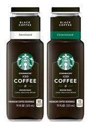 Screen Shot 2016 06 14 At 124852 PM FREE Starbucks Iced Coffee