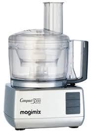 robot de cuisine magimix couteau pétrin pour robot magimix compact 3100 miss pieces