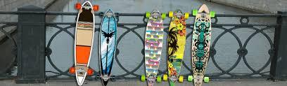 Pintail Longboard Deck Template by Pin Tail Longboard