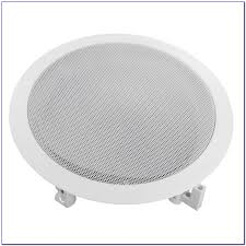sonance in ceiling outdoor speakers ceiling home decorating