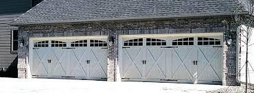 Chi Overhead Doorscarriage Style Garage Doors For Sale Carriage