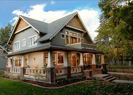 American Craftsman Style Homes Pictures by 25 Best Craftsman Bungalow Exterior Ideas On Bungalow