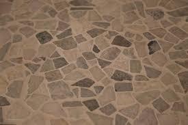 shower floor stones amazing tile