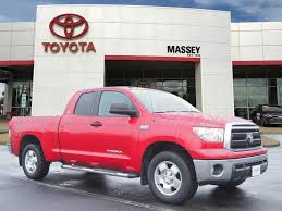 100 Used Tundra Trucks 2011 Toyota For Sale Kinston NC 5TFRY5F19BX113503