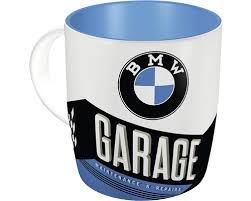 tasse bmw garage 0 3l
