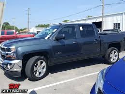 Used 2017 Chevy Silverado 1500 LT RWD Truck For Sale In Ada OK - JT644 2014 Chevrolet Silverado 1500 Overview Cargurus Used 2017 Ltz 4x4 Truck For Sale In Pauls New 2019 Chevy 2500hd Work Trucks For Near These Retrothemed Silverados Are The Coolest News Car Rector Vehicles Amsterdam All 2018 3500hd In Md Criswell Lifted Cheap 1999 8995 2015 Lt Valley Cars Murrysville Pa Custom