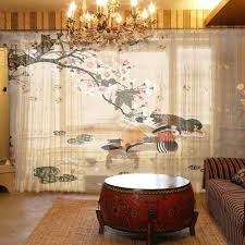 Curtains For Wide Windows Picture More Detailed About Swell Anchor On Rustic Wood Living Room