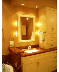 Bathroom Vanity Light Fixtures Ideas by Beautiful Bathroom Light Fixtures Interior Decoration