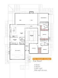100 Eichler Home Plans Floor Flat Roof KUD Properties