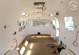100 Airstream Interior Pictures We Have Walls Reinstalling Skins