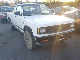 1989 GMC S Truck S1 For Sale At Copart San Martin, CA Lot# 50906188 1989 Gmc Sierra The Wedding Guest Kyle Lundgren His 89 Like A Rock Chevygmc Trucks 89gmctruck 1500 Regular Cab Specs Photos K3500 Truck Mount Components Plowsite Questions What Model Chevy Truck Body Parts Will Used Pickup Parts Cars Midway U Pull For Sale Classiccarscom Cc1100978 Sierra 7000 Lakeland Fl 5002642361 Chevy 1 Ton 4x4 Dually V3500