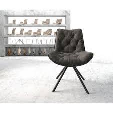 esszimmerstühle 4 fuß stühle drehbar zum verlieben