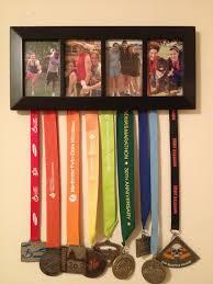 Marathon Medal Hanger Picture Frame