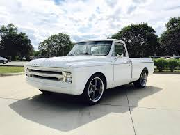 1968 Chevrolet C10 | Showdown Auto Sales - Drive Your Dream Autolirate 1968 Chevrolet K10 Truck Chevy Short Wide Pickup Restoration Call For Price Or Questions C10 Work Smart And Let The Aftermarket Simplify Sale Classiccarscom Cc1026788 Pickup Item Ca9023 Sold July 1 12ton Connors Motorcar Company Truck Has Remained In The Family Classic Trucks Only American Eagle Wheels Photo Ideas Beginners