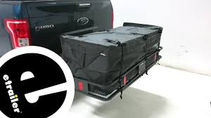 Review Rola Tuffbak Cargo Bag 59119 - Etrailer.com - YouTube