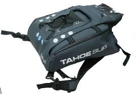 sup mesh deck bag tahoe sup bag a deck bag for use on stand up paddle boards http