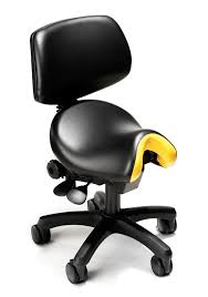 Dental Hygiene Saddle Chair by Chairs For Sciatica Chairs For Back Pain The Bambach Saddle Seat