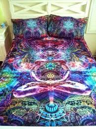 trippy bedding hippie 17 terrific hippie bedding ideas foto