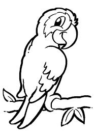Animal Coloring Pages 18
