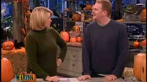 Artificial Carvable Pumpkins by Video Artificial Pumpkin Crafts Part 1 Martha Stewart