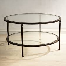 Pier One Canada Sofa Table by Lincoln Glass Top Round Coffee Table Pierports Outdoor With