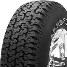 Goodyear Wrangler Radial On Truck - 2018 Images & Pictures - All ...