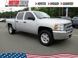 100 2013 Truck Used Chevrolet Silverado 1500 For Sale At All American Subaru