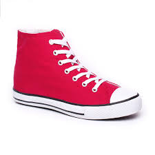 rave hi top canvas boots number one shoes