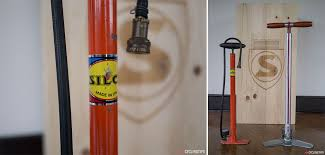 Silca Floor Pump Spares by The New Old The Story Behind Silca U0027s 450 Floor Pump