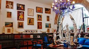 David Alfaro Siqueiros Murales Importantes by Frida Kahlo En La Ciudad De México