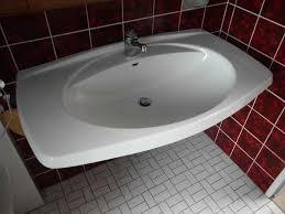 badezimmer waschbecken groß