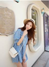 Korean Fashion Summer 2014 Part III