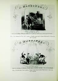 VIGNETTES IN EARLY NINETEENTH CENTURY LONDON EDITIONS OF MOZARTS OPERAS
