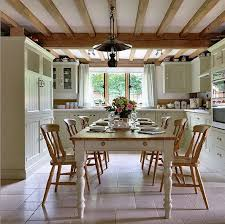 earthy but refined dreamy dining rooms and kitchens decorology