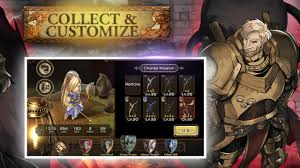 FANTASICA Bloodlines In Depth Look At Character Progression