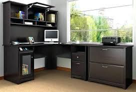 bureau d angle noir laqué grand bureau d angle en wonderful with 1 grand bureau angle 2 x 4