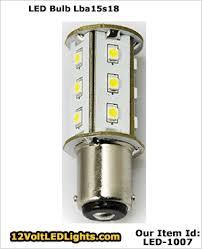 1141 led 1156 led lba15s18ww lba15s18cw lba15s18bu lba15s18rd