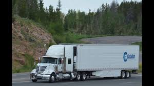 100 Celadon Trucking Reviews Review YouTube