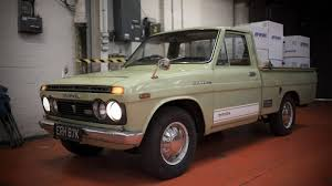 This Toyota Hilux Project Has A Turbocharged Mazda Miata Engine ... Cohort Classic 1975 Mazda Rotary Pickup One Of A Kind Inside View Of Brand New Truckmazda T4600 2017 Youtube New Addition 1977 Engine Repu Morries Used 2003 Truck B3000 Dual Sport Automatic Alloys For Sale In Nextgen Will Feature Beautiful But Manly Design Bseries Questions Cab Plus Rear Seats Cargurus 1988 B3500 Lil Fatty To Stop Making Pickup Trucks Nikkei Asian Review Bermaz Motor Launches Mobile Service Unit Autoworldcommy Photos Informations Articles Bestcarmagcom Bangshiftcom Gonna Mow Your Lawn Then Gap Ride This