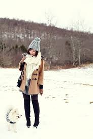 Winter Fashion 18 Cute And Warm Outfits To Wear During A Snow Day