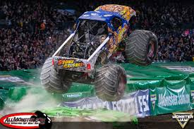 Anaheim, California - Monster Jam - January 13, 2018 - Stone Crusher ... Monster Jam Orange County Tickets Na At Angel Stadium Of Anaheim Making A Tradition Oc Mom Blog Anaheim1monsterjam2018057 Jester Truck Funky Polkadot Giraffe Returns To California January 13 2018 Stone Crusher Dennis Andersons Grave Digger Rollover In A Flickr Ca Photos Fs1 Championship Series 2016 Monster Jam Returns To Angel Stadium Jan 10 24 Feb 7 Macaroni Kid