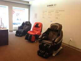 Inada Massage Chair Ebay by Massage Chair Inada Sogno Dreamwave Healthy Back Massage Chair