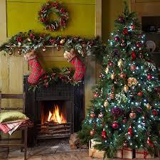 christmas decorations uk rainforest islands ferry